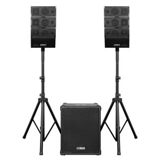 DJ/PA Monitors
